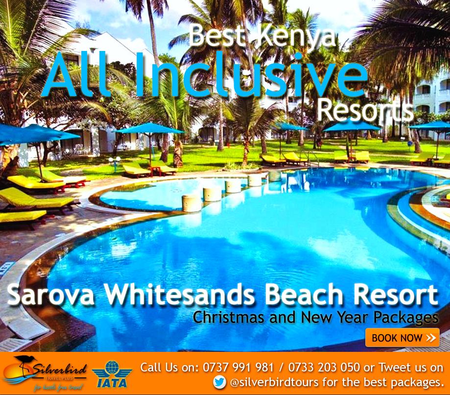 Top 10 All Inclusive Hotels In Mombasa Kenya Safari