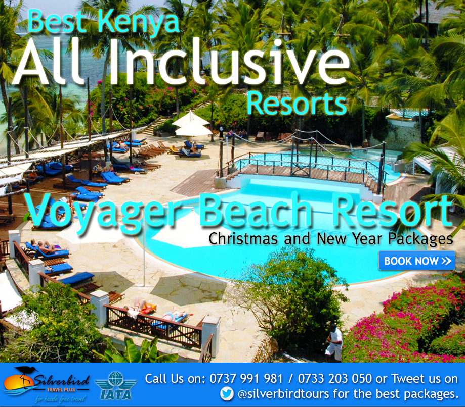 Top 10 all inclusive hotels in mombasa kenya safari for Top 10 all inclusive