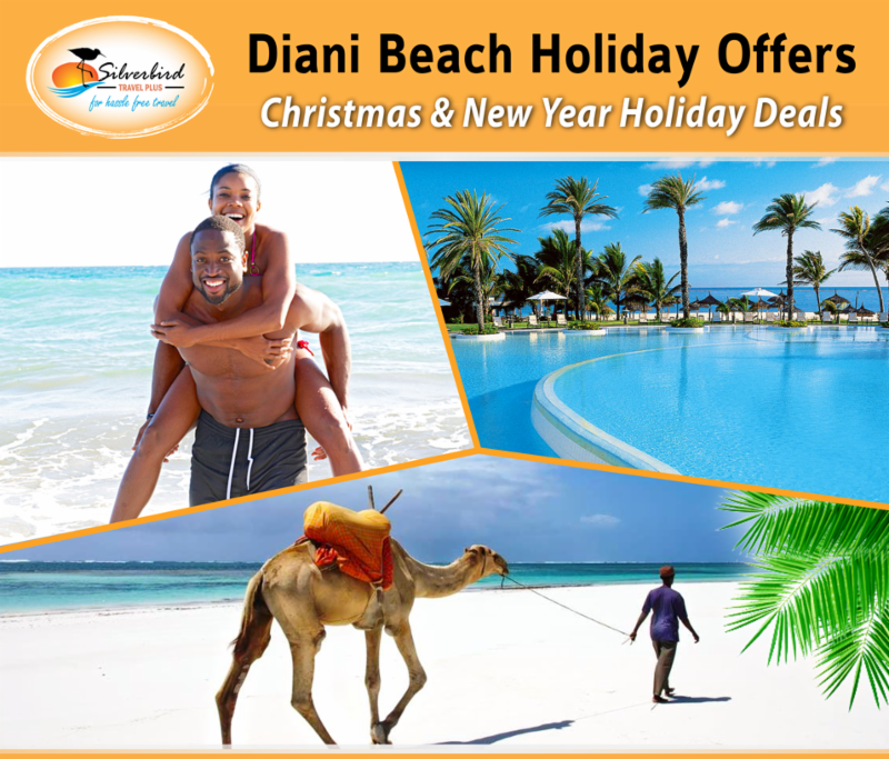 Christmas Travel Package Deals: Christmas Holiday Packages