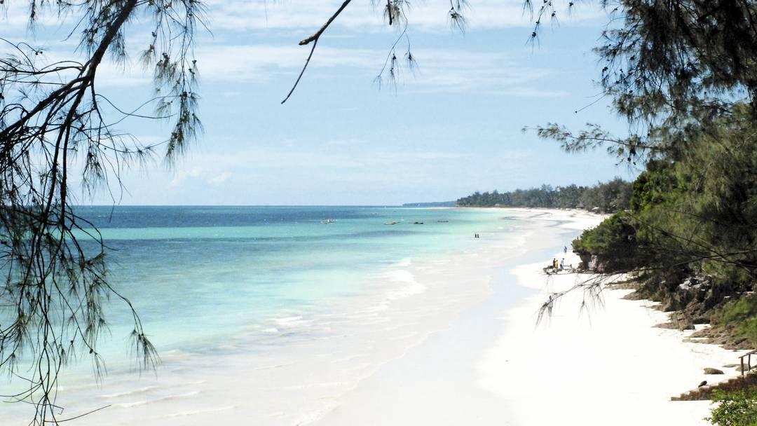 Best Beach holiday destination