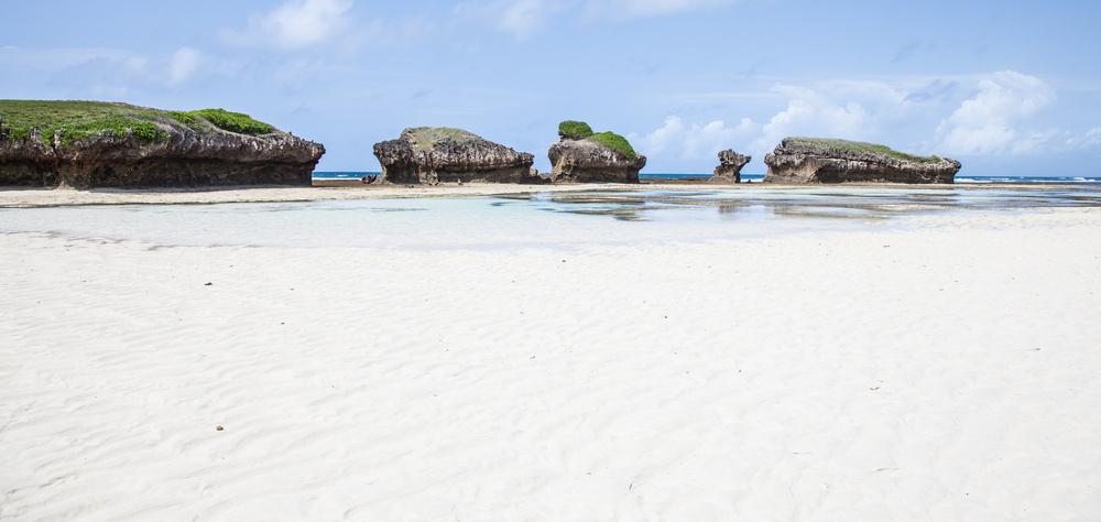 best beach holiday