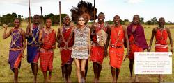 Kenyan culture and tour