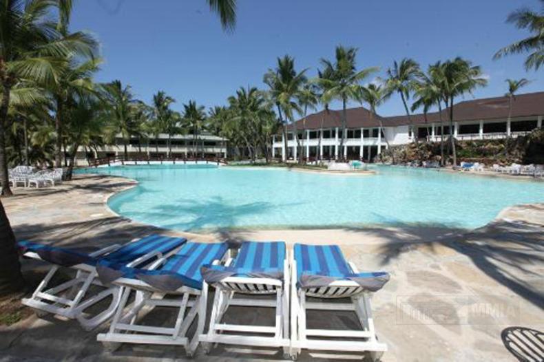 Flamingo Beach Hotel Kenya