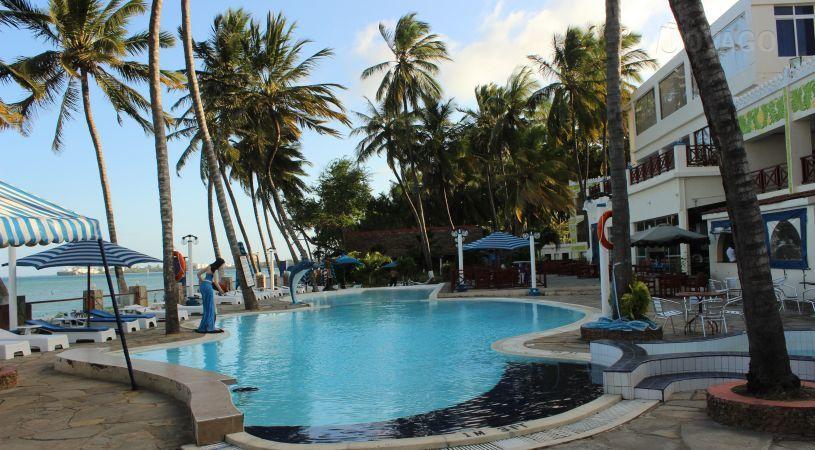 All Inclusive Hotels In Mombasa North Coast
