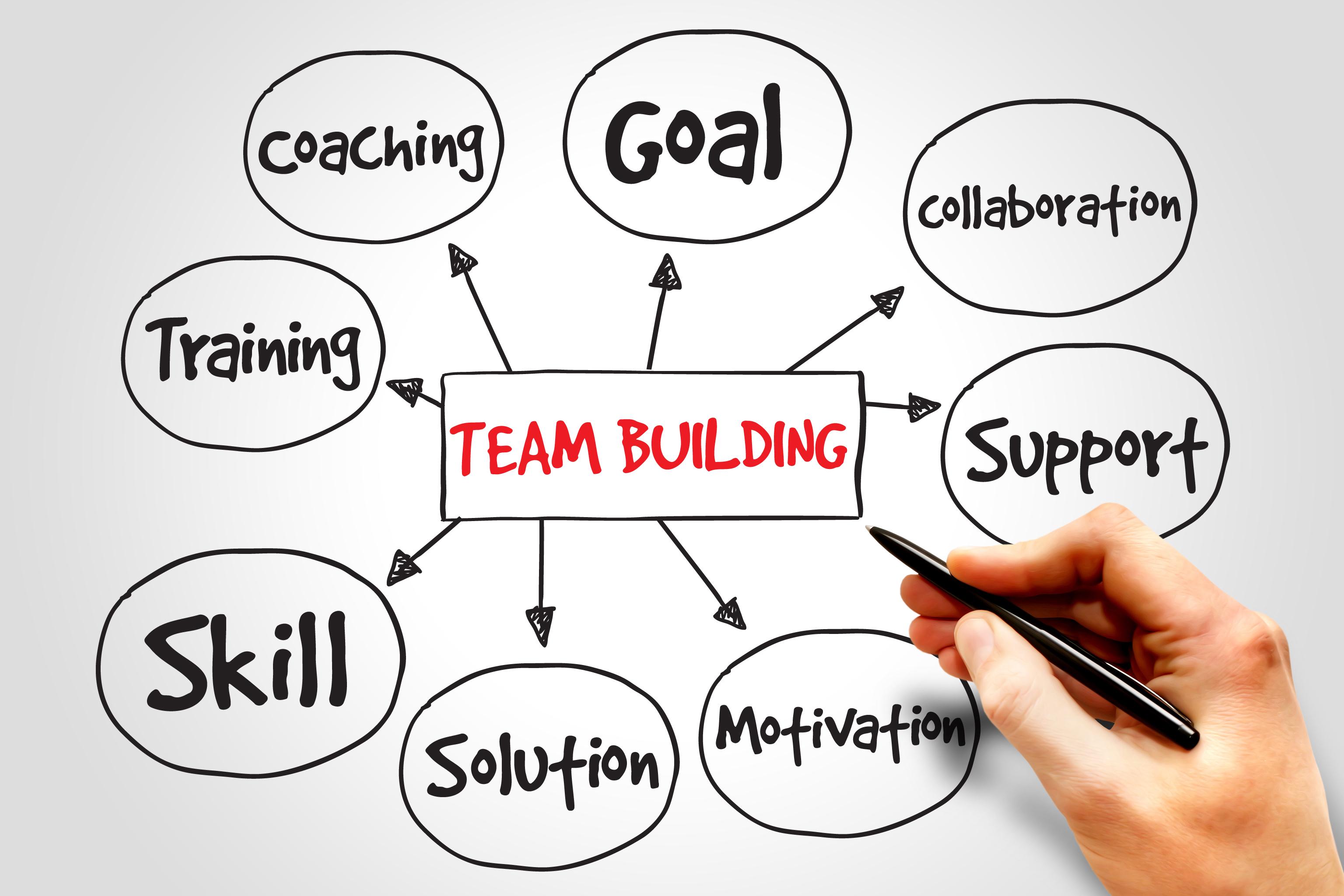 Key Success Factors In Building Effective Teams