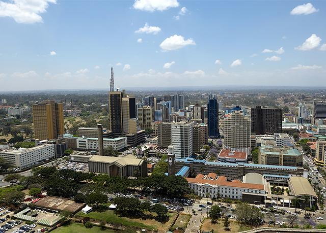 Nairobi1 1 - Nairobi Rated Third Best Destination.